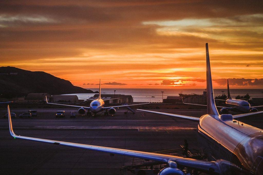 Najniebezpieczniejsze lotniska na świecie
