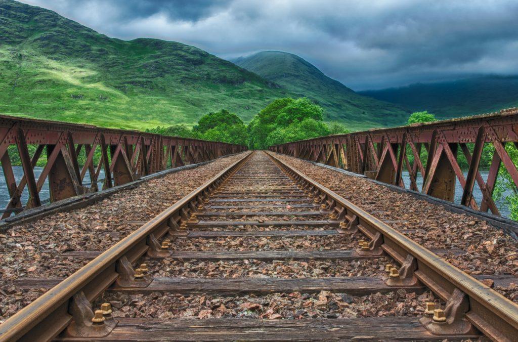 Podróż koleją transsyberyjską. Co trzeba wiedzieć?